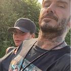 David Beckham e Victoria Adams in vacanza in Puglia: villa da 3500 euro al giorno, ma i figli non conoscono il galateo