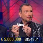 Lotteria Italia 2019, la diretta: Venduto nell'area di servizio Sala Consilina Est il biglietto da 5 milioni di euro. Campania baciata dalla fortuna