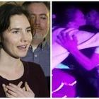 Amanda Knox si sposa. La proposta di matrimonio del fidanzato Christopher è da brividi