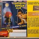 Lotteria Italia 2019, la diretta: i 50 biglietti vincenti a cui vanno 50.000 euro, 8 venduti a Roma