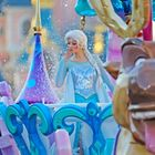 A Disneyland Paris arriva Frozen Celebration