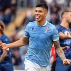 La Lazio prima soffre, poi dilaga: Lecce sconfitto 4-2