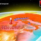 Meteo, arriva Scipione e porta il grande caldo: il termometro sfiora i 30 gradi
