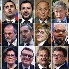 Governo, totoministri: per Conte i nodi Savona, telecomunicazioni e trasporti Tutti i nomi