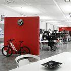 Alfa Romeo, nuovo quartier generale al Centro Stile. A Torino, negli spazi riqualificati delle storiche Officine 83