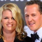 Michael Schumacher, la moglie Corinna parla dopo sei anni: «Quando me lo disse mi arrabbiai, ma aveva previsto tutto»