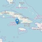 Terremoto tra Cuba e la Giamaica: scossa violentissima, magnitudo 7.8. È allerta tsunami VIDEO