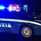 Lancio di sassi contro le auto sulla Pontina: la Stradale di Aprilia denuncia 4 rom residenti a Castel Romano