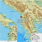 La terra trema anche in Albania