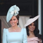 Meghan Markle e Kate Middleton, il sondaggio: ecco chi è la preferita dai sudditi