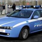 Scoperta dalla polizia un'officina dove venivano smontate auto rubate