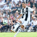 Juventus, Ronaldo rende invincibile una macchina già perfetta