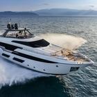 Nautica di lusso: la sfida del Sud Est Asiatico riparte dal Singapore Yacht Show. Italiani sempre protagonisti