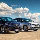 Scénic e Grand Scénic, Renault punta sul Blue Dci. Con nuovo motore più potenza e comfort di guida
