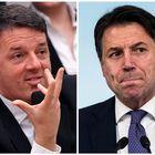 Renzi e Conte verso il primo incontro