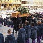 Cardinal Betori: «In lui le virtù più alte del nostro popolo»