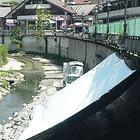 Scarichi fognari nel fiume Sabato: è allarme inquinamento in Irpinia