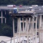 Genova ferita, crolla il viadotto Morandi Decine di morti. Il ponte sarà demolito