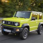 Suzuki Jimny, in scena la rivoluzione jap: cambia tutto nella piccola 4x4: grandi qualità off-road e look intrigante