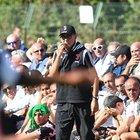 Tegola Sarri, ha la polmonite: a rischio il debutto con la Juventus