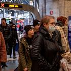 Milano, fa uno starnuto in metro: i passeggeri scappano