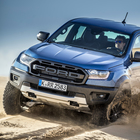 Ranger Raptor, avventura nel deserto. Al volante tra le dune africane con il pick-up Ford