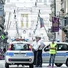 Roma in tilt, c'è il presidente romeno: chiusa piazza Venezia, traffico impazzito