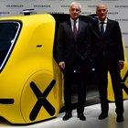 Volkswagen Group, entro il 2022 produzione veicoli elettrici estesa a 16 impianti