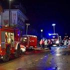 Incidente in Alto Adige: ubriaco in auto travolge un gruppo di turisti, 6 morti