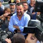 Salvini con Zaia: «Sostenere chi resta in campo»