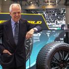 Arriva il Winter in casa Pirelli P Zero. Il pneumatico ad alte prestazioni in versione invernale