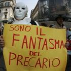 Pensioni, Censis-Confcoop: «A rischio povertà 5,7 milioni di italiani»