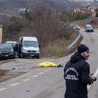 Tifoso del Rionero travolto e ucciso dall'auto degli ultrà rivali del Melfi. Un ferito, tre fermati