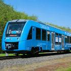 Treno a idrogeno in funzione in Germania. Il trasporto su rotaia del futuro forse anche in Italia