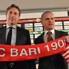Problemi per De Laurentiis: ricorso al TAR, Giancaspro rivuole il Bari