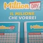 Million Day, vincita fortunata a Palermo: la giocata da un euro vale un milione