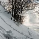 Avellino, cinque persone bloccate in auto dalla neve: salvate