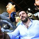 Salvini: «Prolungare l'anno scolastico»