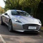 Rapide E, la prima Aston Martin ad emissioni zero avrà oltre 610 cv e prestazioni da brividi