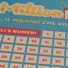 Million Day, numeri vincenti di venerdì 21 febbraio 2020