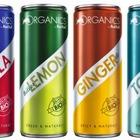 Red Bull lancia le Organics, bevande ufficiali del Giro d'Italia