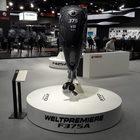 Yamaha, cresce la famiglia di motori fuoribordo V8. Al Boot di Dusseldorf il nuovo F375 XTO