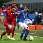 Italia-Portogallo 0-0: poche emozioni, Nazionale eliminata