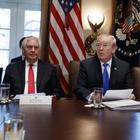 Trump caccia anche Tillerson Pompeo nuovo segretario di Stato