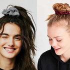 Torna un altro pezzo degli anni '90: l'elastico per i capelli. E può costare anche 70 euro
