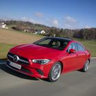 """Mercedes CLA Coupé è """"semplicemente"""" intrigante: da vedere e da guidare"""