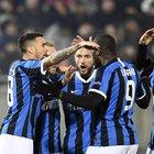 Ludogorets-Inter 0-2