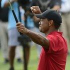 Il ritorno di Tiger Woods: ad Atlanta vince un torneo dopo 5 anni
