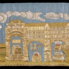 """Agli Uffizi """"Tutti i colori dell'Italia ebraica"""", la grande mostra di arazzi, merletti, stoffe e addobbi"""
