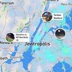 Snapchat hackerato, New York diventa Jewtropolis: «È stato un atto vandalico»